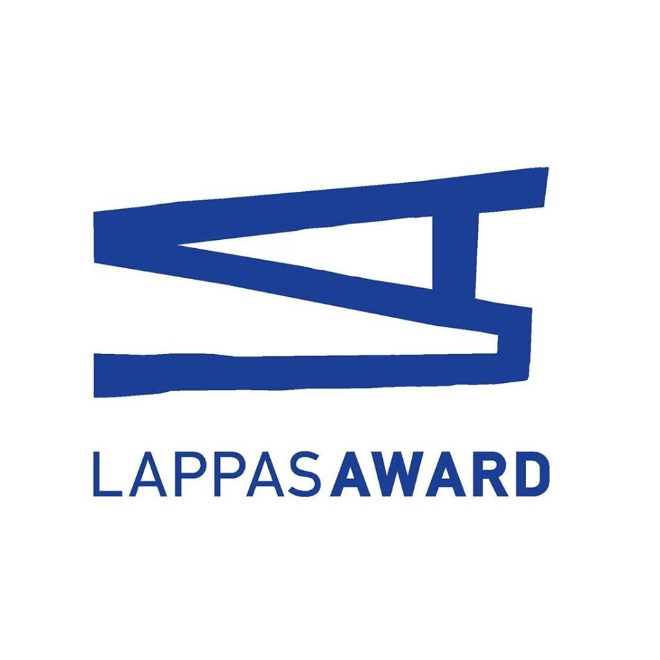 lappas-award-nomination