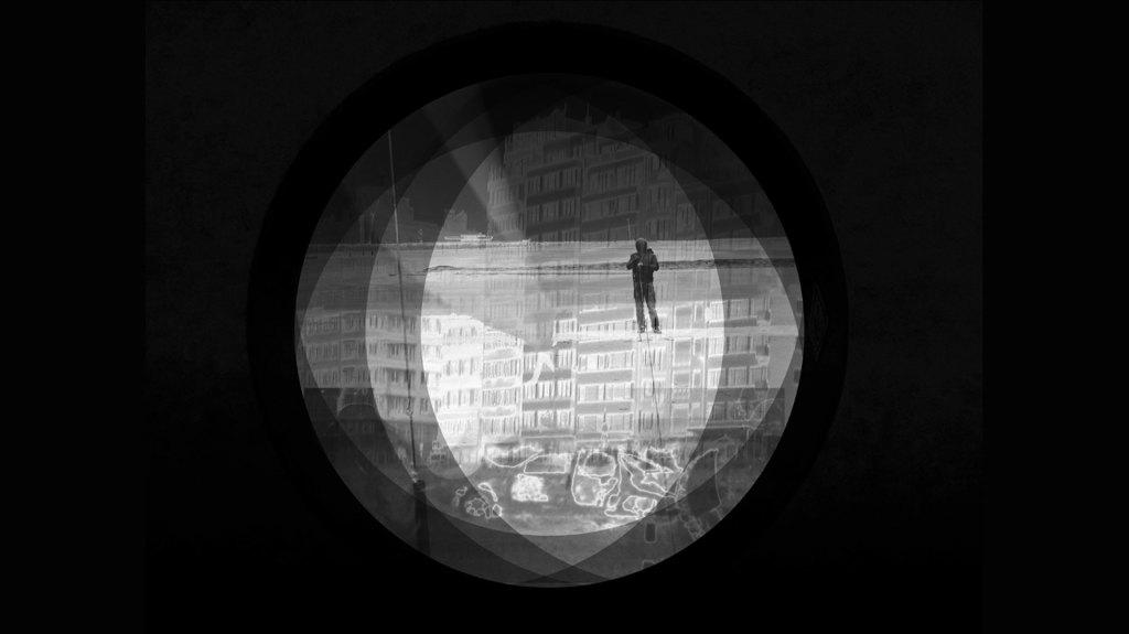 Alexandros Kaklamanos | Parallel Tracks